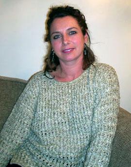 Inner Balance Massage Heather Orrick