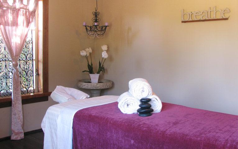 Best Massage in Victoria BC