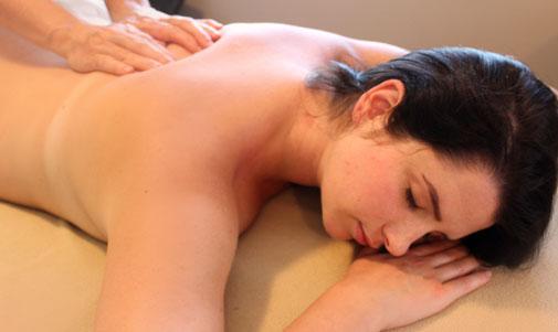 Victoria Swedish Massage
